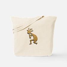 One Kokopelli #74 Tote Bag