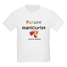 5-4-3-futurehairstylist T-Shirt