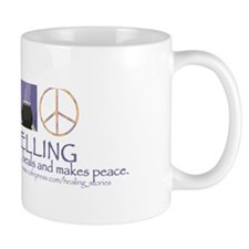 Telling Our Stories Small Mug