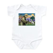 Francis / Dalmation Infant Bodysuit