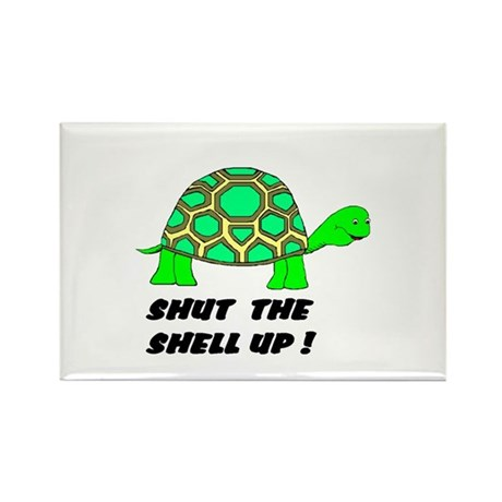 Turtle Drawing 2 Magnets