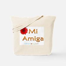 Girlfriend Gifts Tote Bag