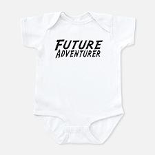 Future Adventurer Infant Bodysuit