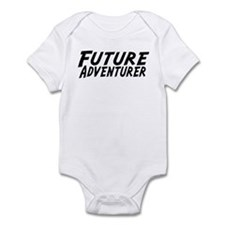 Future Adventurer Onesie