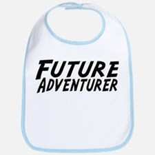 Future Adventurer Bib