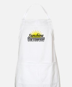 Sunshine Cab Co BBQ Apron