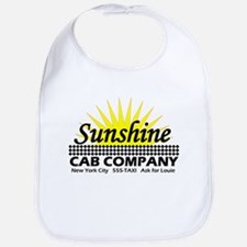 Sunshine Cab Co Bib