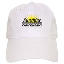 Sunshine Cab Co Baseball Cap