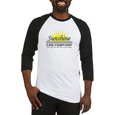 Sunshine Cab Co Baseball Jersey