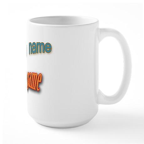 Click to view Mamaw Large Mug
