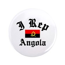 "I rep Angola 3.5"" Button"
