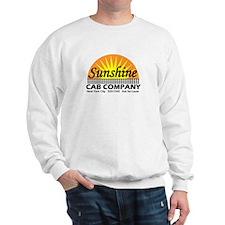 Sunshine Cab Co Sweatshirt