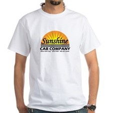 Sunshine Cab Co Shirt