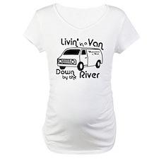 Livin in a Van Shirt