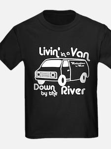 Livin in a Van T
