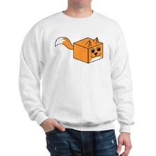 The Fox Box Sweatshirt