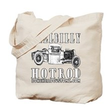 DARK HILLBILLY SHIRTS Tote Bag