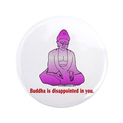 Buddha is Dissapointed 3.5