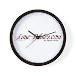 eldeedotcom Wall Clock