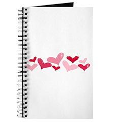 hearts Journal