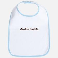 My Double Double Bib