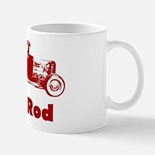 Cute Street rod Mug