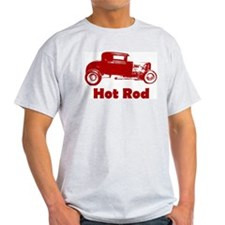 Unique Car T-Shirt