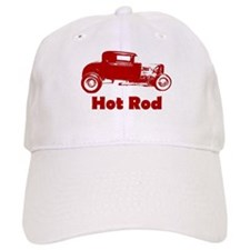 Cute Car Baseball Cap