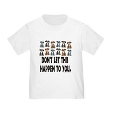 Spay / Neuter your Pet T