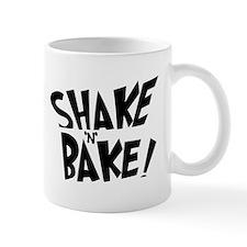 """""""Shake 'N' Bake""""  Mug"""