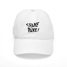 """""""Shake 'N' Bake"""" Baseball Cap"""