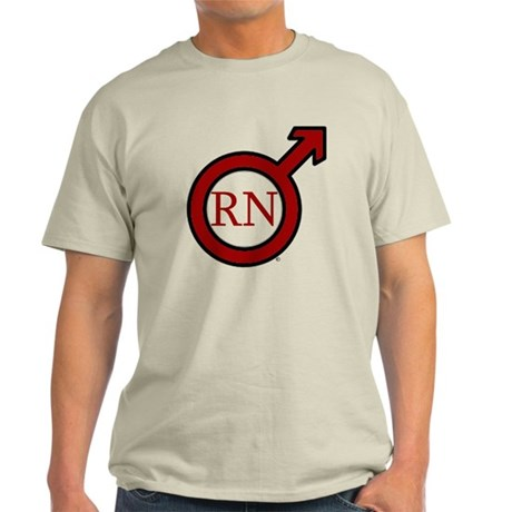 RN Man Light T-Shirt
