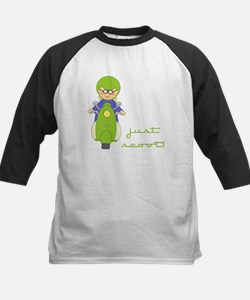 Just Scoot-Scooter Lover Gear Tee