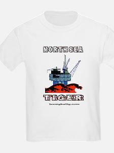 North Sea Tiger T-Shirt