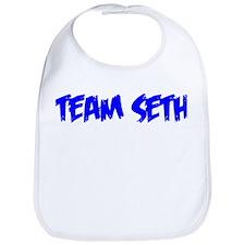 """""""Team Seth"""" Bib"""