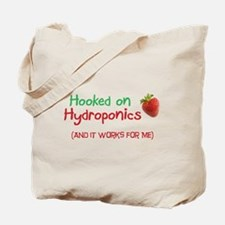Funny Healthy living Tote Bag
