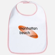 Manhattan Beach, California Bib