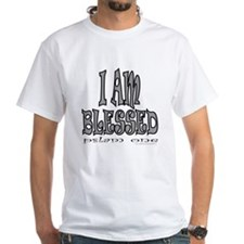 I AM BLESSED Shirt
