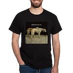 Saluki Best Friends Dark T-Shirt
