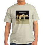 Saluki Best Friends Light T-Shirt