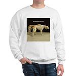Saluki Best Friends Sweatshirt