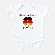 Doss Family Infant Bodysuit