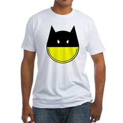 bat smiley Shirt