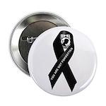 POW/MIA Button (Non Masonic)
