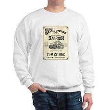 Occidental Saloon Sweatshirt