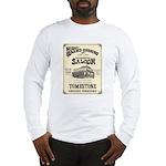 Occidental Saloon Long Sleeve T-Shirt