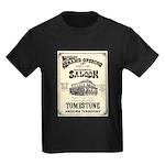 Occidental Saloon Kids Dark T-Shirt