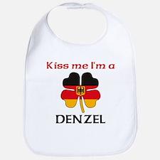 Denzel Family Bib