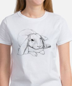 English Lop Women's T-Shirt
