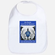 Heaven's Book Bib